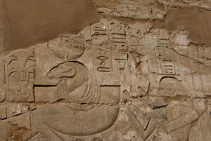 セティ2世の神殿
