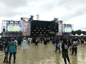 源氏の舞台