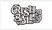RUSH BALL ロゴ